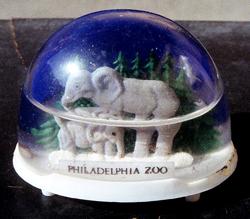 Andy Zito US Snowdomes, snowdome, snow dome, snowglobe, snowglobes, snow globe